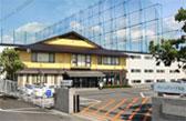 奈良県奈良市 ブリヂストンプロデュースの練習場 グリーンアリーナ奈良